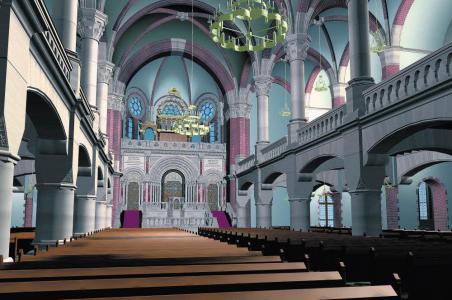 Gebetszeiten Lübeck